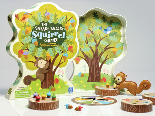 Top  Board Games for Toddlers