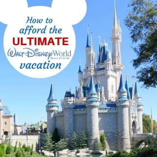 What Does Disney World Vacation Costs