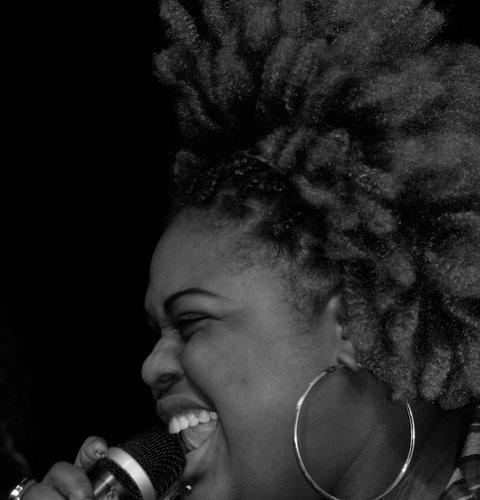 Sarah-Jane Funk Venture Festival Volta