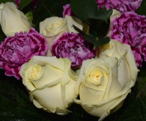 Flowers from Blossoming Gifts