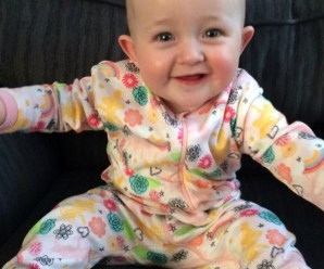 In The Night Garden All-in-one from Zippy Review & Giveaway