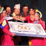 Tito Satya celebrated the 10th anniversary