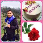 Happy Birthday Mundre, Jitu Nepal