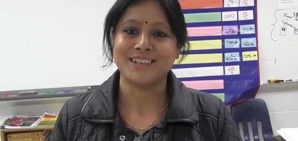 Maha Jatra 2014 in USA