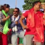 TV Serial and movie actor and actresses dance in Jalama song