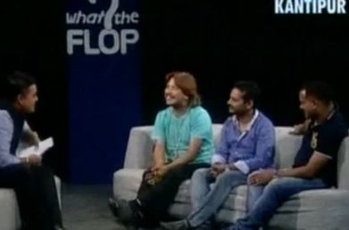 What The Flop - June 15, 2015