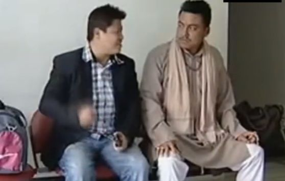 Nepali Comedy Videos Of Sandip Chhetri