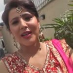 New Teej song by Manju Poudel, shooting report
