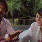 Deepak Raj Giri and Deepa Shree Niraula talk about marriage