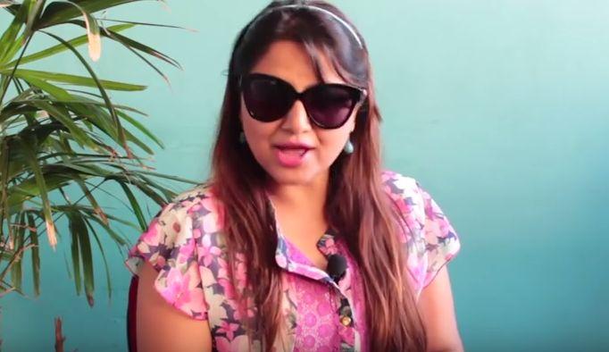 Kasari Janmiyo 'Tito Satya' Talk With Deepa Shree Niraula