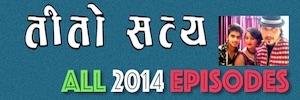 tito satya 2014 episodes