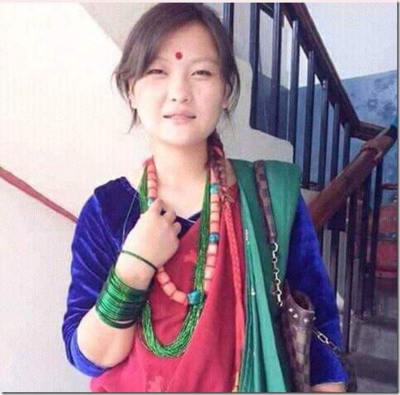 RIP Neha Pun, condolence ceremony at Maitighar Mandala