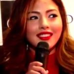 Higest paid actress, Samragyee RL Shah