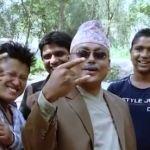 What The Flop - Baburam Bhattarai and KP Oli rap dohori