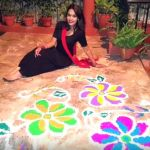 Priyanka Karki's tihar 2016