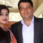 Shilpa Pokharel and Chhabi Ojha affair update