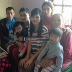 Joya and Jiwan return back to Nepal, happy reunion