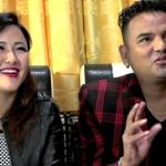 Popular Dance Director Shankar BC and Dacer Parbati Rai in Comedy Hostel