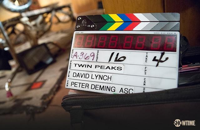 Twin Peaks e seu vasto elenco