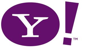 At this point, we can't tell if Marissa Mayer is running Yahoo ironically. Keeping the exclamation point in the logo indicates that this could all just be hipster corporate management.