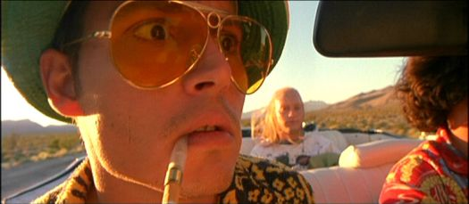 Lent is back, or the 40 days when we commemorate Jesus' trip through Bat Country with Satan.