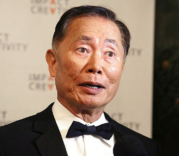Rule #1 of the internet: Never incur the wrath of the Takei.