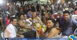 Som na Praça da TV Serra é sucesso em Mantenópolis