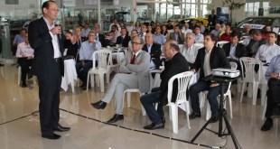 DER anuncia conclusão do Contorno  do Mestre Álvaro para março de 2018