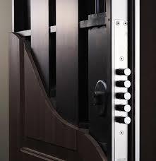 porte blindée grace au blindage de porte