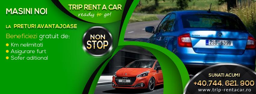 rent a car iasi
