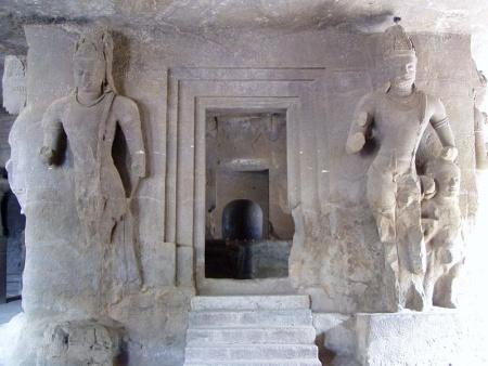 Cuevas Elephanta