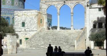 Monte del Templo 2
