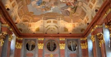 Abadia de Melk 5