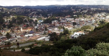Campos do Jordao 1