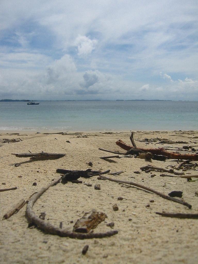 Isla Boca Brava 5