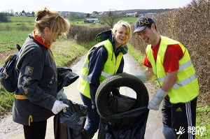 Join us in the Grouss Botz Luxembourg Clean Up!…