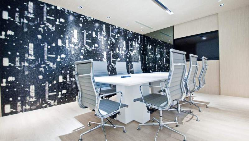 Chevron House - Conference Room - 1