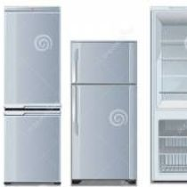 http://www.dreamstime.com/stock-photography-different-refrigerators-image11062752