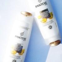 Szampon i odżywka Pantene Pro-V Intensywna Regeneracja