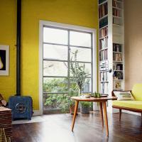 Jak wybrać kolory na ścianę unikając wpadek?