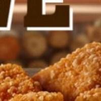 McDonald's znów proponuje kanapkę drwala