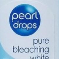 Zestaw wybielający Pearl Drops Pure Bleaching White - jak działa?