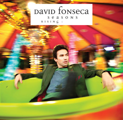 David Fonseca - Seasons Rising