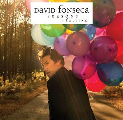 David Fonseca - Seasons Falling