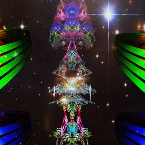 5D-2 | GUARDIANS TOTEM PILLAR OF LIGHT