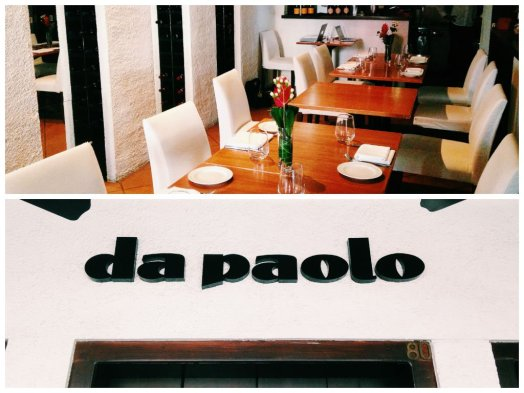 da paolo affordable romantic singapore restaurant