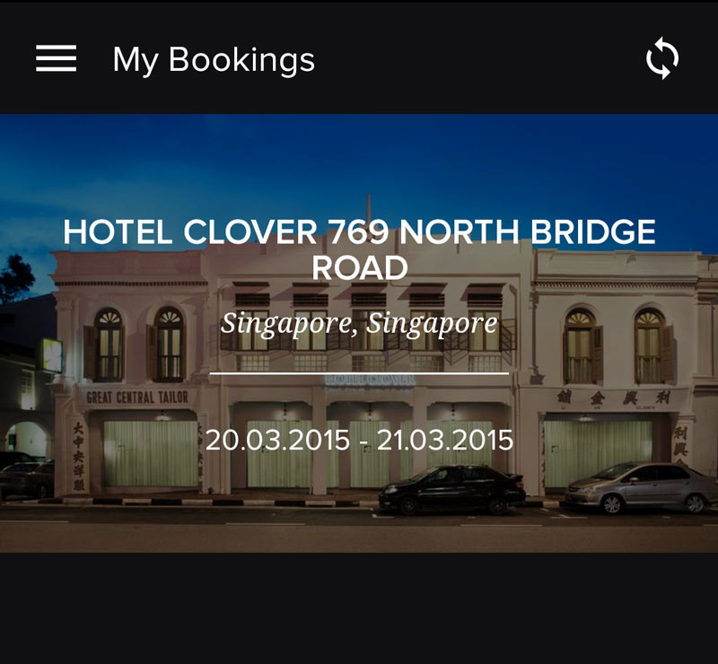 Cheap last minute singapore hotel deals for Affordable boutique hotels