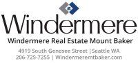 Windermere Real Estate Mount Baker