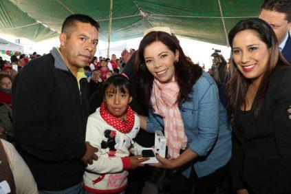 Gestión coordinada para mejorar la calidad de vida de las familias de los seis municipios del Distrito 27