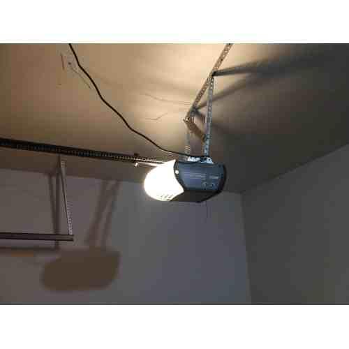 Medium Crop Of Craftsman 12 Hp Garage Door Opener